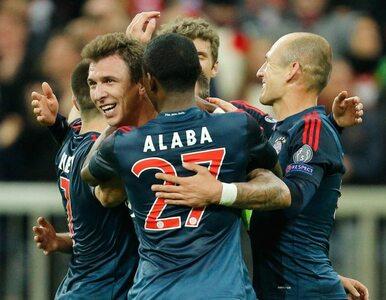 LM: łatwa wygrana Bayernu z CSKA Moskwa