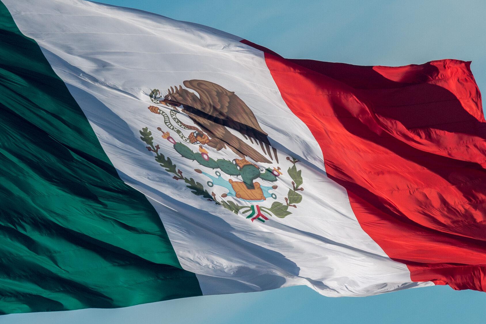 Co można przywieźć z Meksyku?