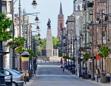 Senat skieruje do Sejmu projekt zakładający utworzenie Metropolii Łódzkiej