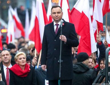 Andrzej Duda nie pojawi się na Marszu Niepodległości? Rzecznik...