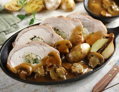 W sosie na Święta, czyli jak łączyć sosy z poszczególnymi gatunkami mięsa