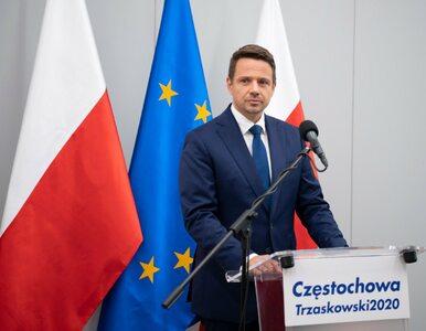 Wybory 2020. Po krytyce sztab Trzaskowskiego doprosił kolejne redakcje...