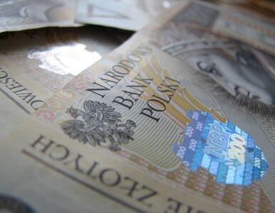 Rząd zmienia budżet, rating Polski w dół